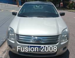 Ford Fusion 2.3 Sel Top Top 90 mil Km 2008