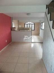 Casa para alugar, 60 m² por R$ 1.500,00/mês - Alto - Teresópolis/RJ