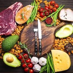 Repasso franquia de alimentação saudável