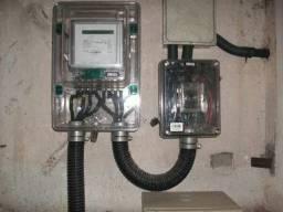 Eletricista profissional reduzimos a sua conta alta de energia em até 60%