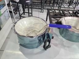 Fritadeira elétrica 7,5 litros - Entrega grátis