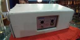 Caixa Line Array Keybass Lk 8 Compact (Mixer Instrumentos Musicais)