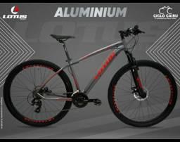 Vendo bicicleta aro 29 R$ 1.990,00