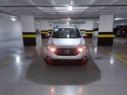 Fiat Strada nova versão