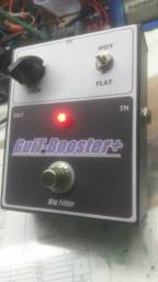 Pedal clone EP-Booster
