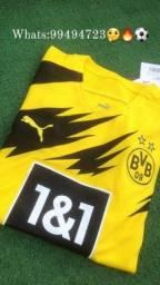 Camisa BVB