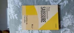 Livro Para Compreender Saussure