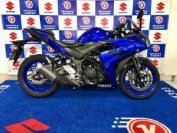 Yamaha R3 - 2019 ABS