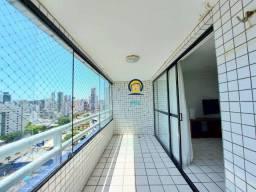 Vendo Apartamento 4 quartos em Boa Viagem, Nascente, Andar alto TG