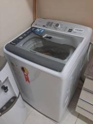Máquina de lavar 14kg ( faz tudo )
