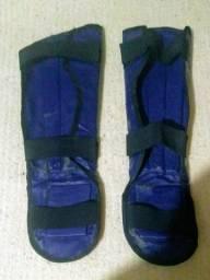 Protetor De Canela Taekwondo