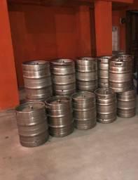 Barril de chopp 50 litros (não é da Ambev)