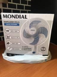 Ventilador mondial na caixa !!!