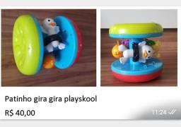 Brinquedo Gira Gira Playskool