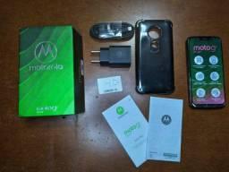 Celular Moto G7 Play 32gb + Brinde