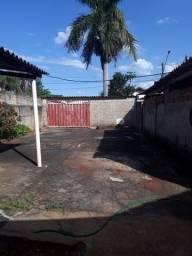 Título do anúncio: GUANABARA, 2 casas, lote de 400 metros quadrados