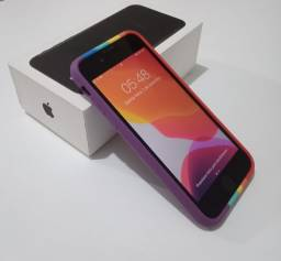 iPhone 7 - 32gb - com nota fiscal
