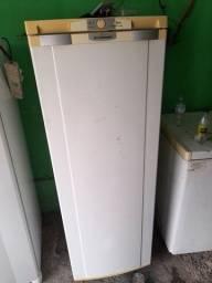 Freezer vertical continental 260l
