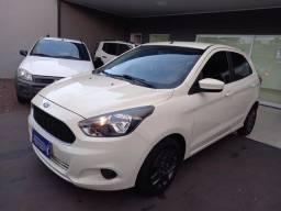 Ford Ka 1.0 Se 12v Flex 4p 2016