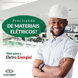 Título do anúncio: MATERIAL ELÉTRICO