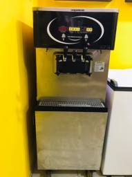 Máquina de sorvete Logro soft