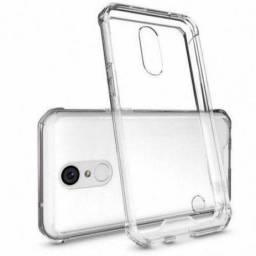 Capinhas de celular - Anti impacto - diversas marcas - Iphone Samsung Motorola