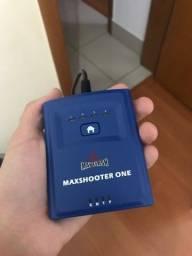 max shooter