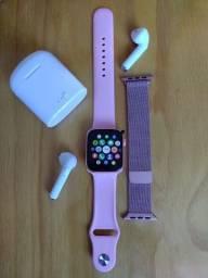 Kit smartwatch x8