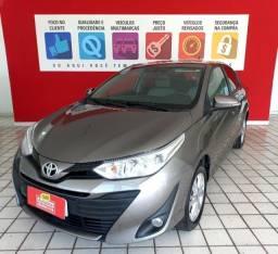 Título do anúncio: Yaris XL Sedan 1.5 18/19