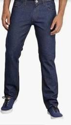 Título do anúncio: Calças pra Uniforme Jeans