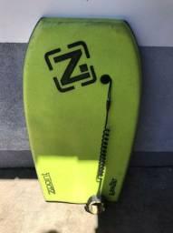 Vendo kit bodyboard