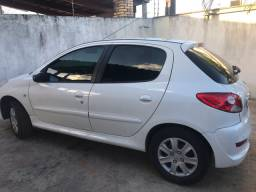 Vende-se Peugeot 207