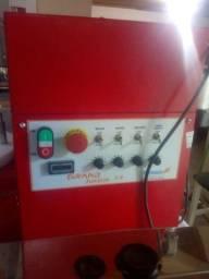 Máquina de fazer salgadinho