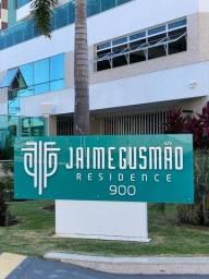 Jaime Gusmão --  Leste -> Andar Alto -- 2 vagas de garagem.