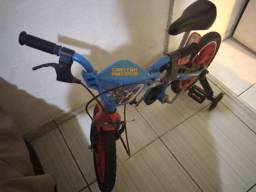 Bicicleta seminova para iniciantes