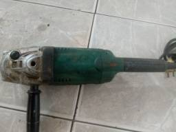 Lixadeira makita 220 volts