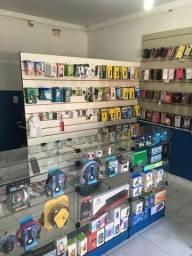 Loja de celular e assistência técnica