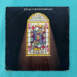 Título do anúncio: LP Vinil The Alan Parsons Project The Turn Of A Friedly Card