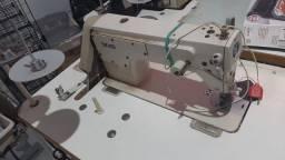 Maquina Reta industrial