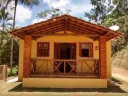 Casa Temporada em Santa Teresa ES - Casa da Jaqueira 03 quartos