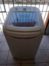 Título do anúncio: Máquina de lavar Electrolux 8kg pra vender agora ZAP 988-540-491