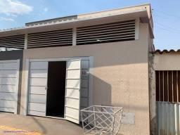 Casa 02 quartos para locação Jardim Mariliza