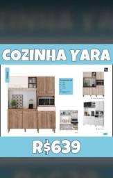 Armário para cozinha yara em PROMOÇÃO!!