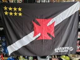 Título do anúncio: Bandeira do Vasco