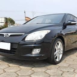 Hyundai i30 2.0 Automático - 2010 - Preto