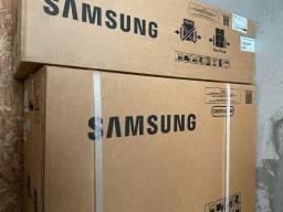 Ar-condicionado Split Samsung Inverter 11.500 BTUs Cobre Novo! Lacrado! Garantia,N. Fiscal