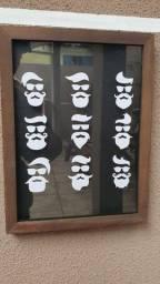 Título do anúncio: Barbearia,  guarda navalhas usadas.