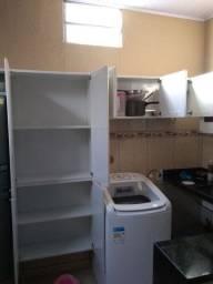 Armário de cozinha Itatiaia semi novo.