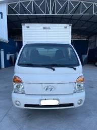 Título do anúncio: J Hyundai HR 2.5 2012 (parcelamos)