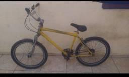 Título do anúncio: Bike de macha